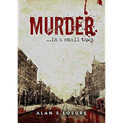 Murder... in a small town